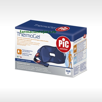 Pic Solution ThermoGel Compresa cald/rece 17x30cm